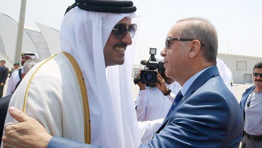 قاعدة عسكرية تركية جديدة في قطر.. ما قصة «الخريف»؟