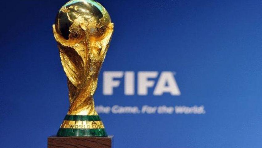 رسميًا.. أمريكا وكندا والمكسيك يفوزون باستضافة كأس العالم 2026