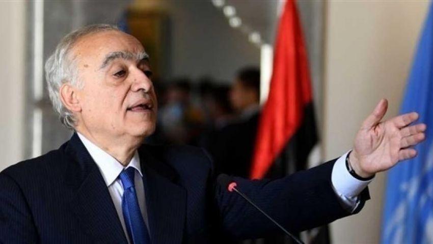 بعد أنباء عن محاولة اغتياله.. غسان سلامة يخاطب «الدجالين القابعين في الجحور»