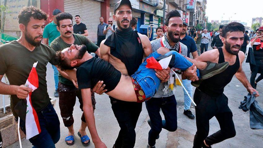 فوكس نيوز: بسبب تدخلات إيران.. عراقيون يشعرون بالغربة في وطنهم