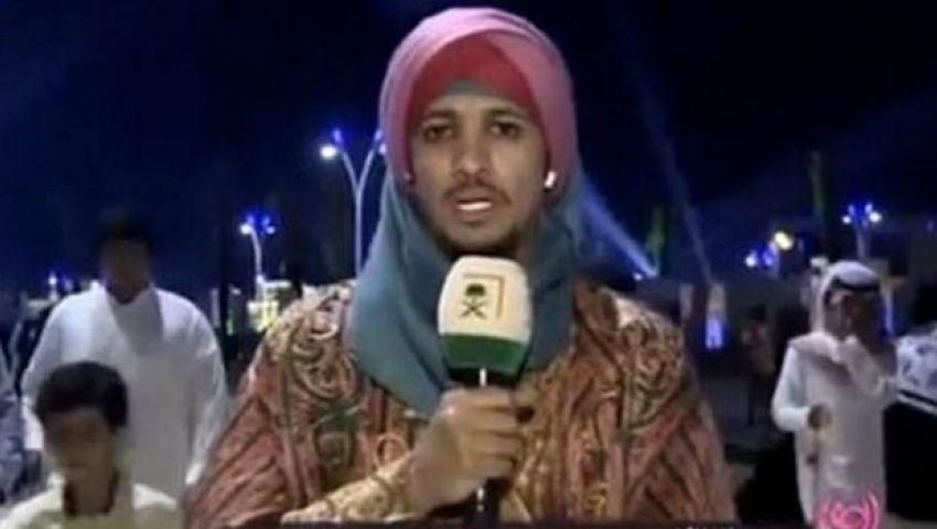 فيديو| مذيع «أسكت ضيفه» يثير جدلاً في المجتمع السعودي