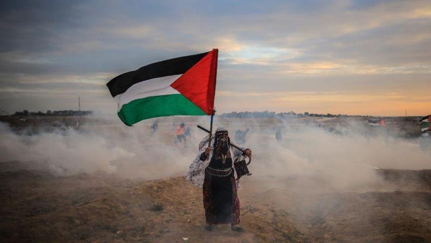 منظمة نمساوية تشجب إلغاء فيينا عرض فيلم حول فلسطين