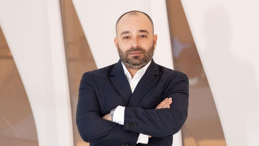 إيفست.. منصة تداول جديدة يطلقها حسن علي موجهة للمستثمرين في الشرق الأوسط