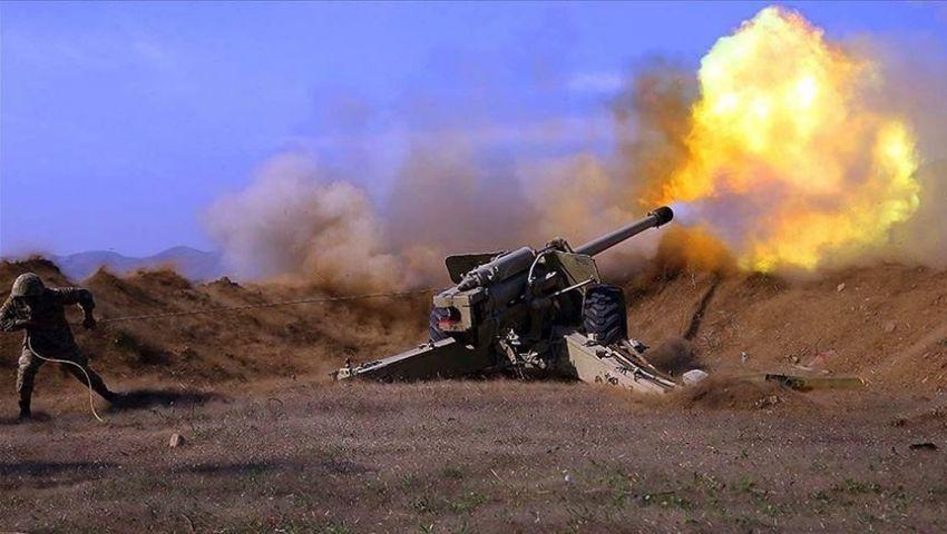 معارك كاراباخ.. هدنة جديدة تنهار وأذربيجان تحقق تقدما (فيديو)