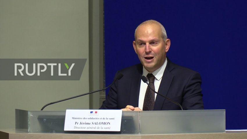 فرنسا.. ارتفاع وفيات كورونا لـ175 والإصابات إلى 7730