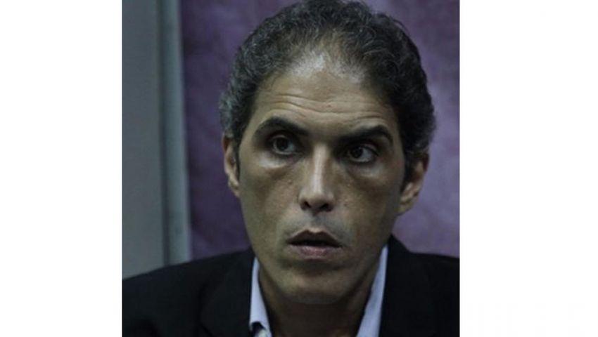 بعد «حازم حسني وحسن نافعة».. نشطاء: القبض على الصحفي خالد داوود