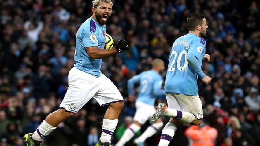 بالفيديو.. مانشستر سيتي يواصل مطاردة ليفربول بفوز شاق على ساوثهامبتون