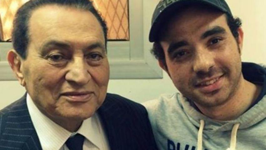 أدمن آسف ياريس عن مبارك: سلاماً على رجل تحققت فيه دعوة الشيخ الشعراوي