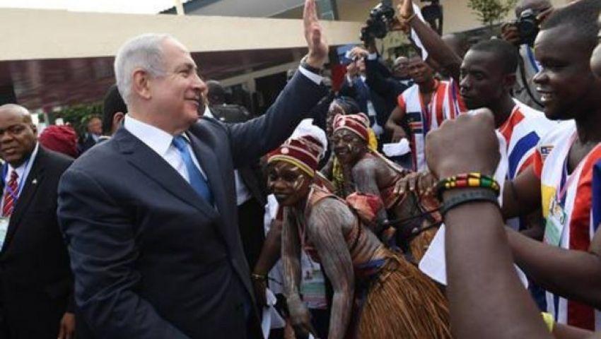« قمة توجو ».. ضربة إسرائيلية موجعة للعرب في القارة السمراء