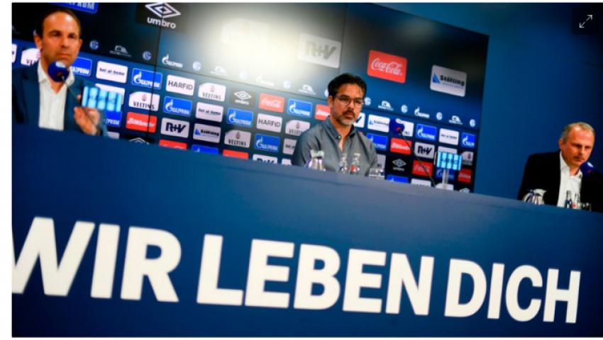 ديون شالكه.. من يدفع فاتورة النادي الألماني العريق؟