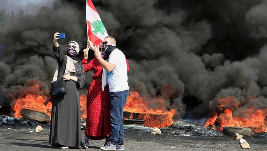 قناة إسرائيلية: كورونا يخمد الجولة الثانية من الربيع العربي «مؤقتًا»