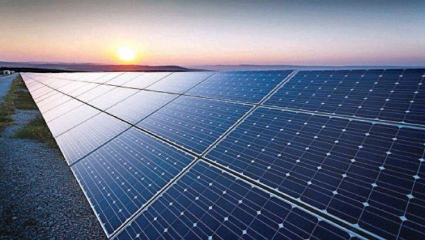 اتفاقية مع «سوديك» لتنفيذ محطة طاقة شمسية غربي القاهرة