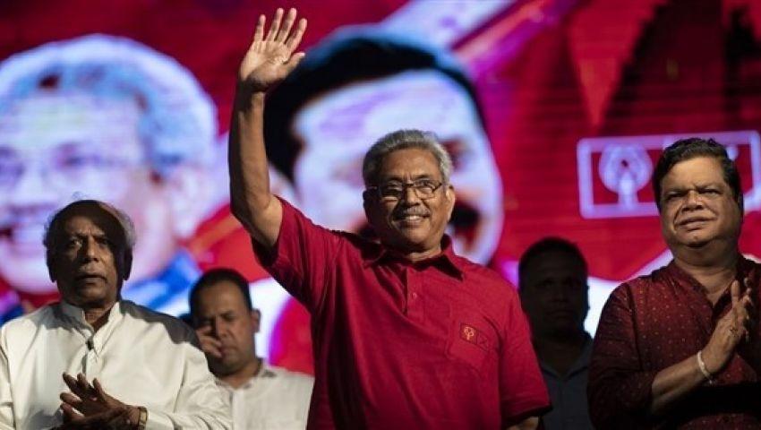 بعد تاريخ من الاضطهاد.. تعرف على رئيس سريلانكا الجديد الذي يثير قلق المسلمين
