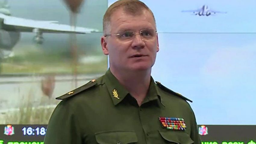 وزارة الدفاع الروسية: لا نورد أسلحة لأى تنظيمات إرهابية