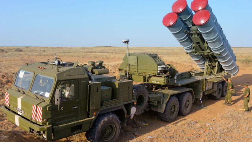 لهذا السبب.. روسيا تنشر منظومات صواريخ «إس-400» في القطب الشمالي