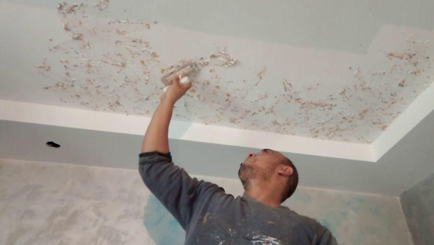 فيديو  قبل أن تبدأ.. تعرف على خطورة طلاء الحوائط بالصيف