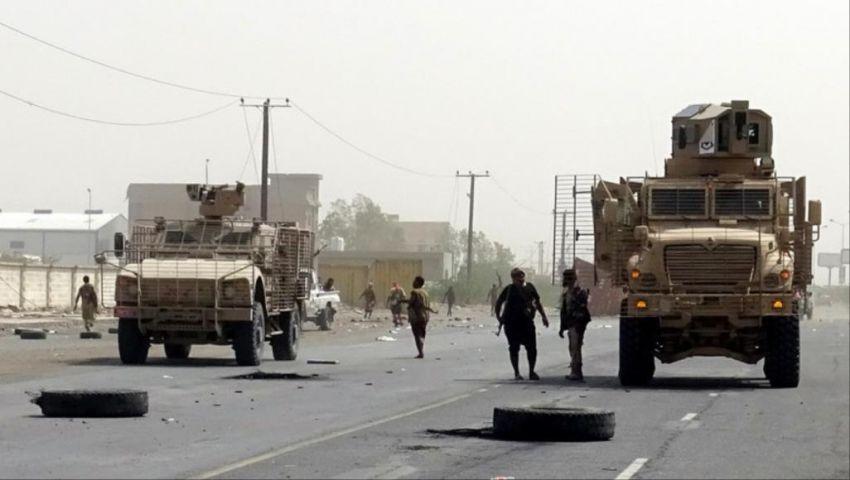 الحديدة تشتعل من جديد.. مواجهات ضارية بين الحوثي والجيش