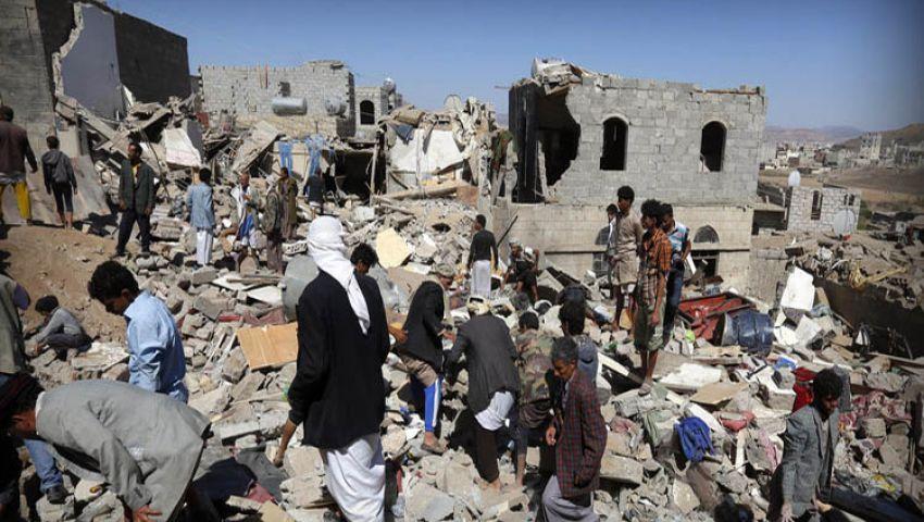 بعد خروقات«الحوثي».. هل يحسم الجيش اليمني الأزمة عسكريا؟