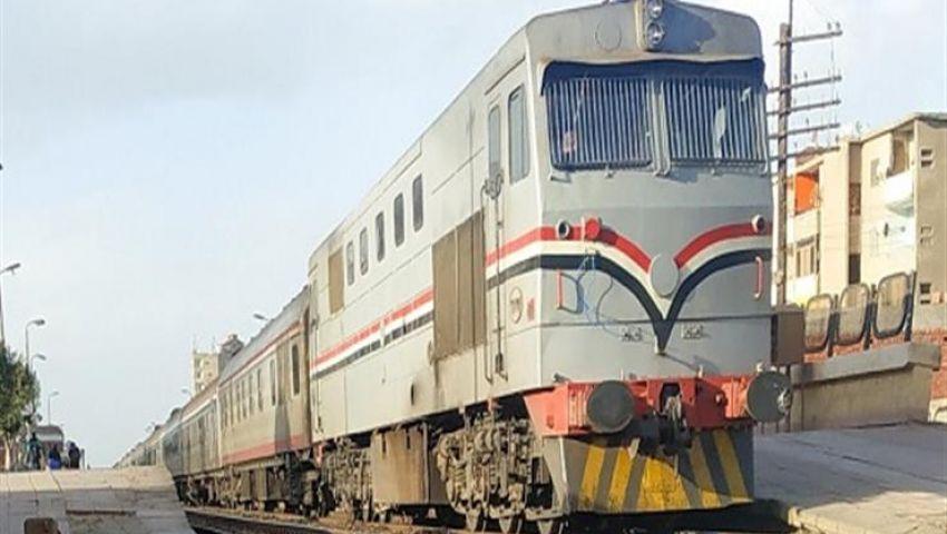 بعد واقعة الكمسري وشهيد التذكرة.. قرار عاجل من السكك الحديدية