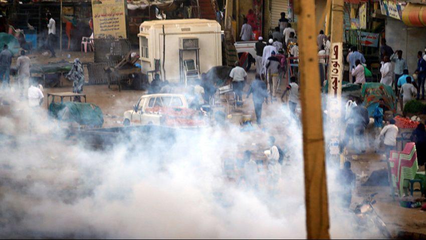 فيديو  رغم مغازلات الحكومة.. وفاة 3 معتقلين تشعل السودان مجددًا