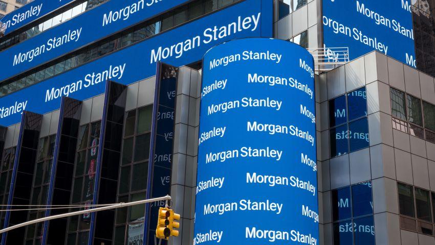 رغم انخفاض متوسط الدخل.. مورجان ستانلي: اقتصاد مصر بخير