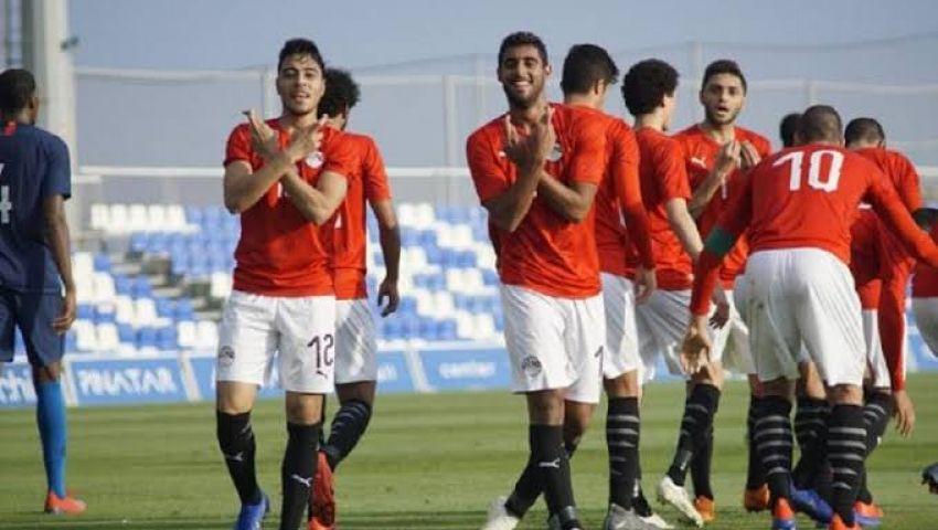قناة مفتوحة تذيع مباراة نهائي أفريقيا بين مصر وكوت ديفوار