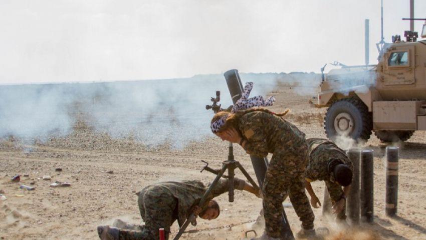 فورين بوليسي: بشبكة معقدة من الأنفاق.. الأكراد يواجهون تركيا