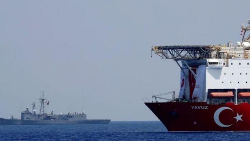 قراصنة يحتجزون سفينة تركية قبالة السواحل النيجيرية