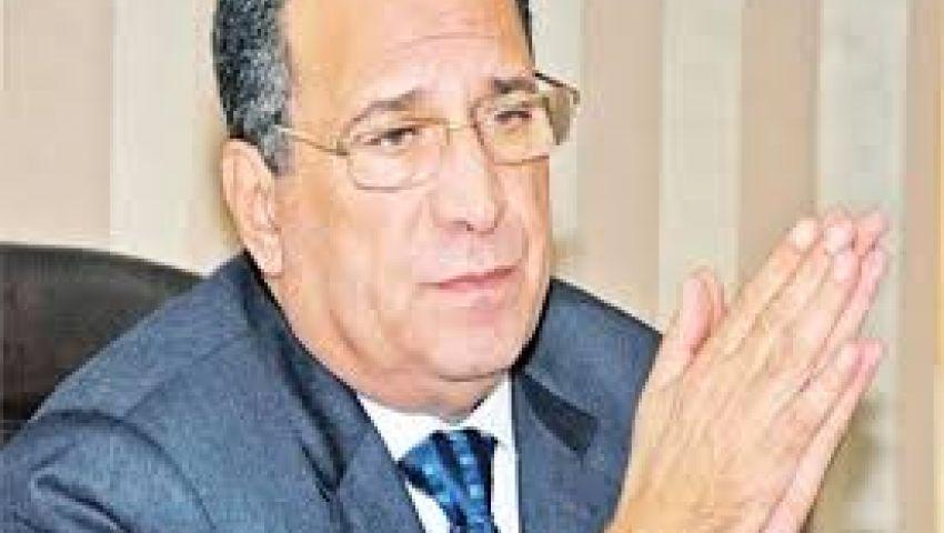 نائب رئيس «أغلبية النواب»: «مقاطعة الاستفتاء» تضر مصر .. و4 سنوات لا تكفي الرئيس (حوار)