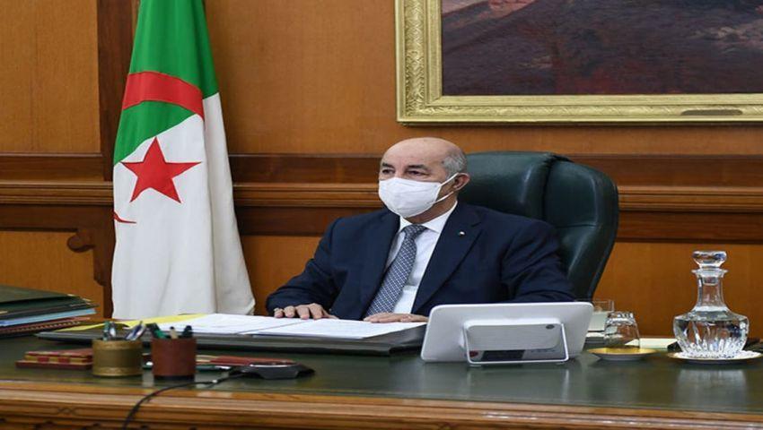 بعدما طال غياب تبون.. الجزائريون يخشون تكرار سيناريو بوتفليقة