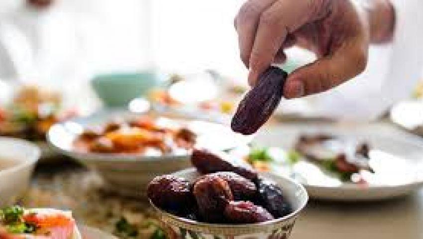 3 نصائح للحفاظ على الوزن  طوال شهر رمضان