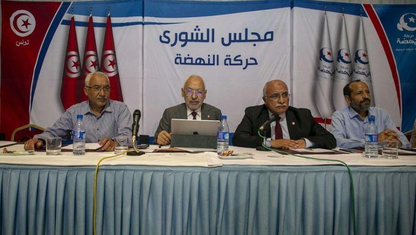 باستثناء حزبين.. «النهضة» تبدأ مفاوضات تشكيل حكومة تونس مع جميع الأطراف