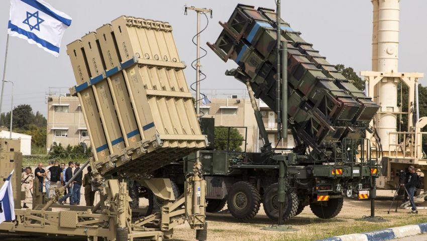 انهارت أمام صاروخ مشميرت.. ما هي القبة الحديدية التي تتباهى بها إسرائيل؟