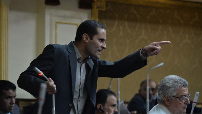 فيديو| أحمد طنطاوي.. النائب المثير للجدل