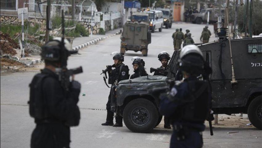 فيديو| بعد «أبوليلى».. شهيد جديد في الضفة برصاص الاحتلال
