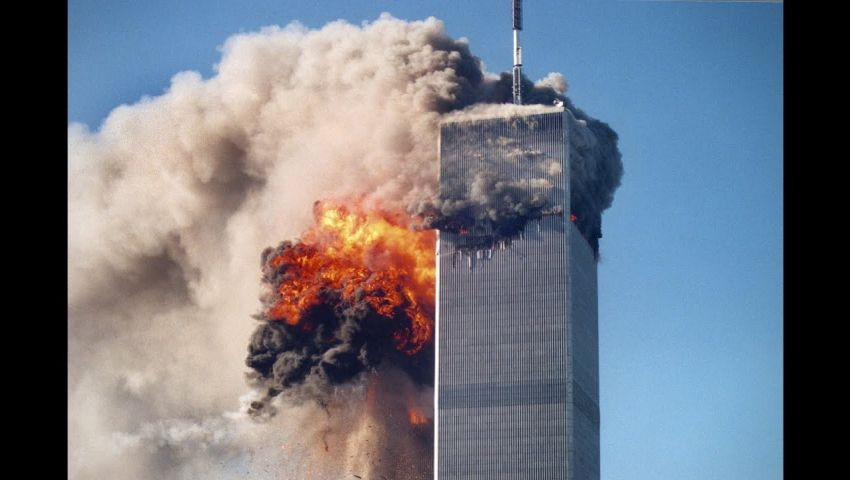 صحيفة إسرائيلية تتساءل: هل يشهد العالم 11 سبتمبر جديدًا؟