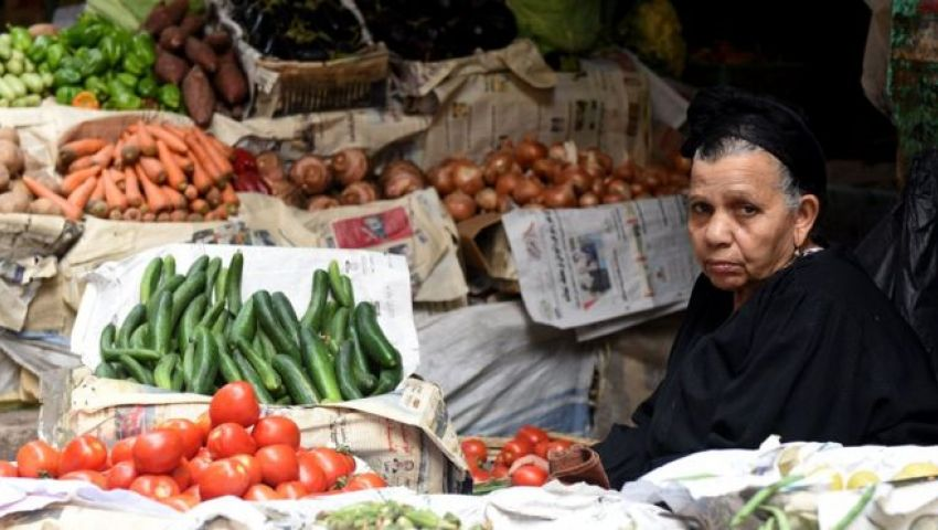 الاقتصاد المصري «تائه» بين براثن التضخم والنمو الضعيف