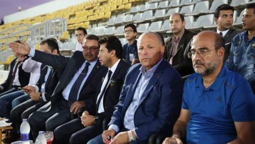 بعد تصريحات «عامر».. هل يكون «الإلغاء» مصير الدوري المصري؟