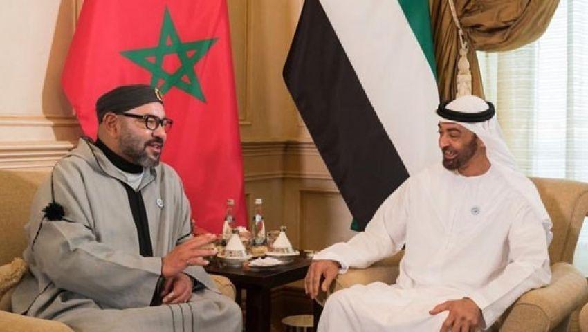 وسط أزمة ديبلوماسية صامتة.. سفير الإمارات يغادر المغرب بـ«طلب سيادي عاجل»