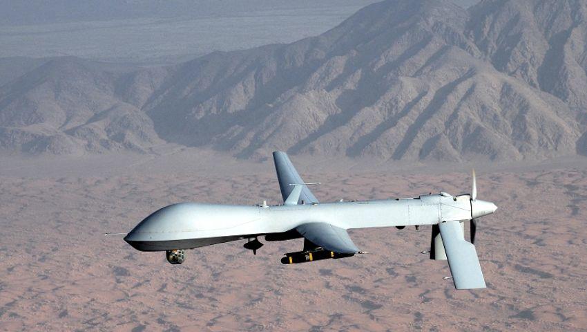 فيديو| إيران تسقط طائرة أمريكية.. كيف ردت واشنطن؟