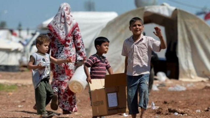 منذ فتح معبر جابر نصيب.. عودة 22 ألف لاجئ سوري من الأردن إلى بلادهم