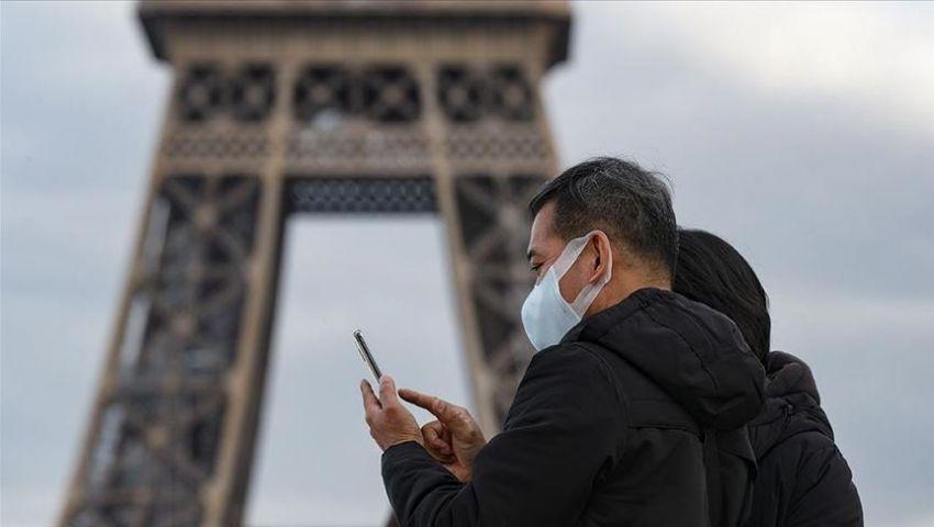 فيديو| كورونا ينهش فرنسا.. وفيات بالآلاف وبطالة بالملايين
