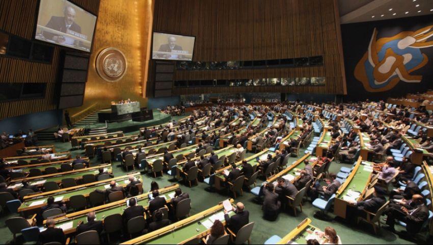 تحذير جديد بشأن الأزمة الفنزويلية.. ماذا قالت الأمم المتحدة؟