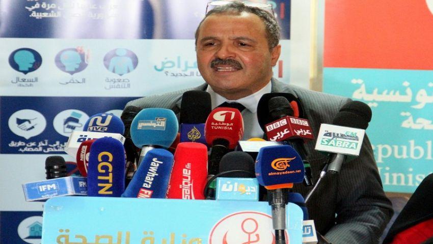 59 إصابة جديدة بكورونا في تونس.. و«الصحة»: الأعداد قد تزيد لهذا السبب