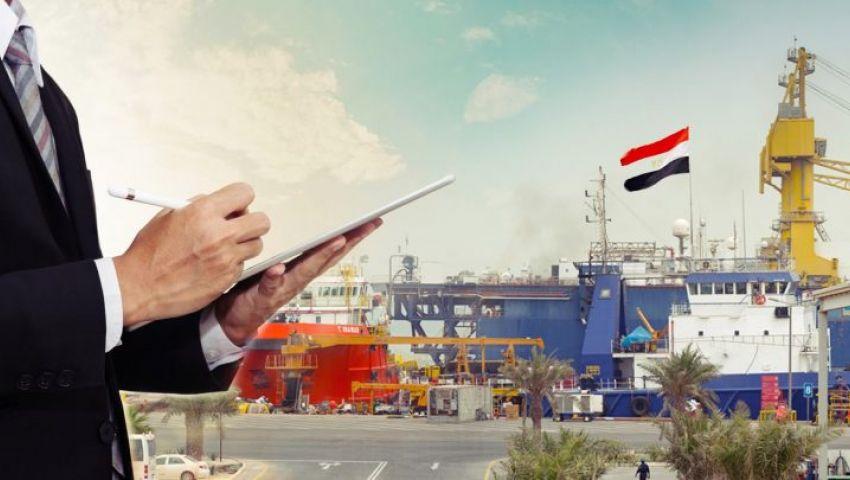 24.5 % تراجعًا في الاستثمار الأجنبي بمصر