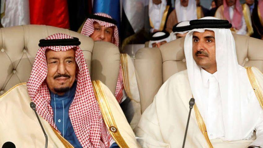 في قمة الرياض.. هل يسدل الستار على «الأزمة الخليجية»؟