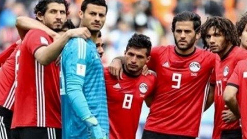 4 لاعبين يبحثون عن التألق في الظهور الأول مع منتخب مصر