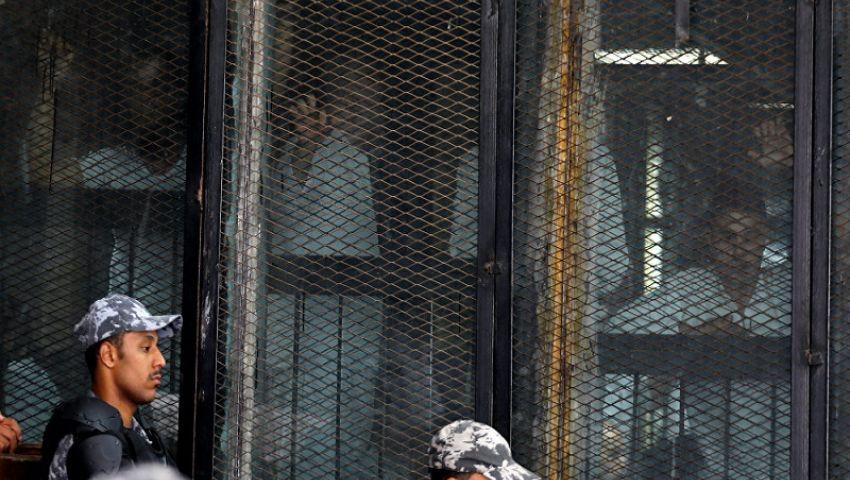 هكذا ردت محكمة النقض على البيان الأممي بشأن أحكام «إعدامات رابعة»