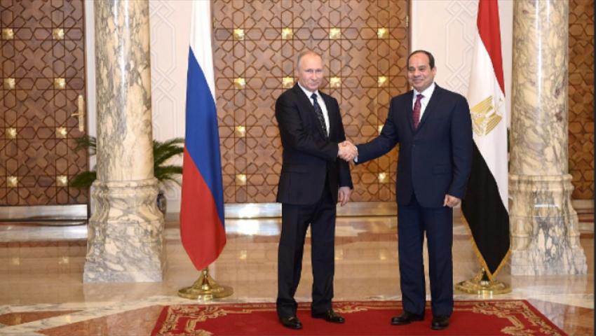 صحيفة ألمانية: مصر ستبني طاقة نووية العام المقبل بتكنولوجيا روسية