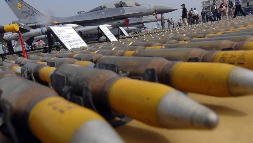 السعودية الأولى عالميًا.. لماذا يتهافت العرب على شراء السلاح؟